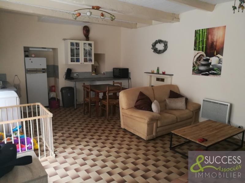 Revenda casa Guemene sur scorff 53000€ - Fotografia 1