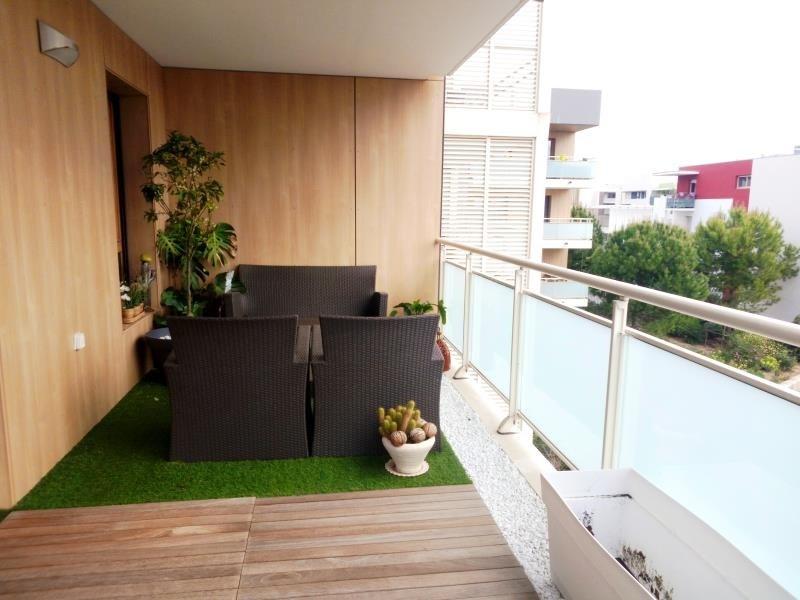 Venta  apartamento Montpellier 228000€ - Fotografía 4