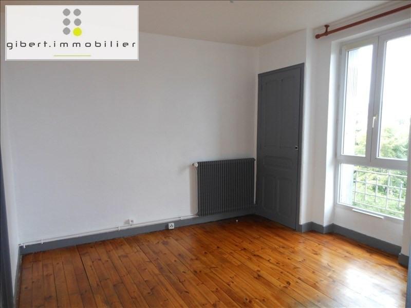 Location appartement Le puy en velay 378,79€ CC - Photo 2