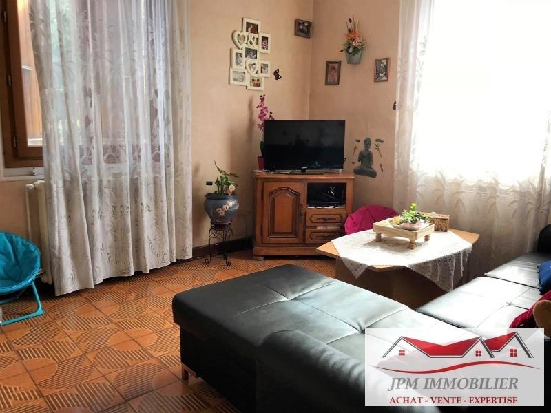Venta  casa Cluses 275400€ - Fotografía 7