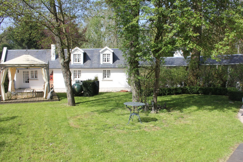 Vente de prestige maison / villa Le touquet paris plage 892 500€ - Photo 9