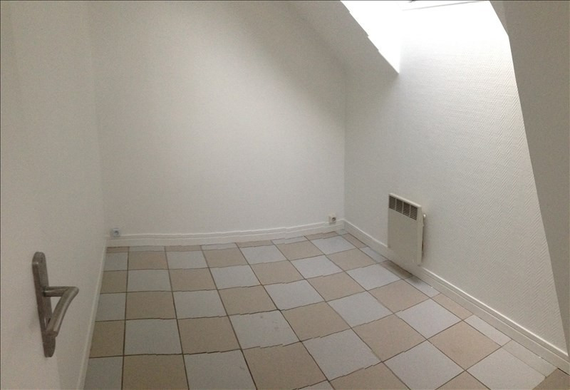 Rental apartment Thorigny sur marne 740€ CC - Picture 3