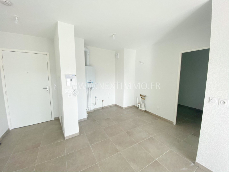 Location appartement Nice 800€ CC - Photo 3