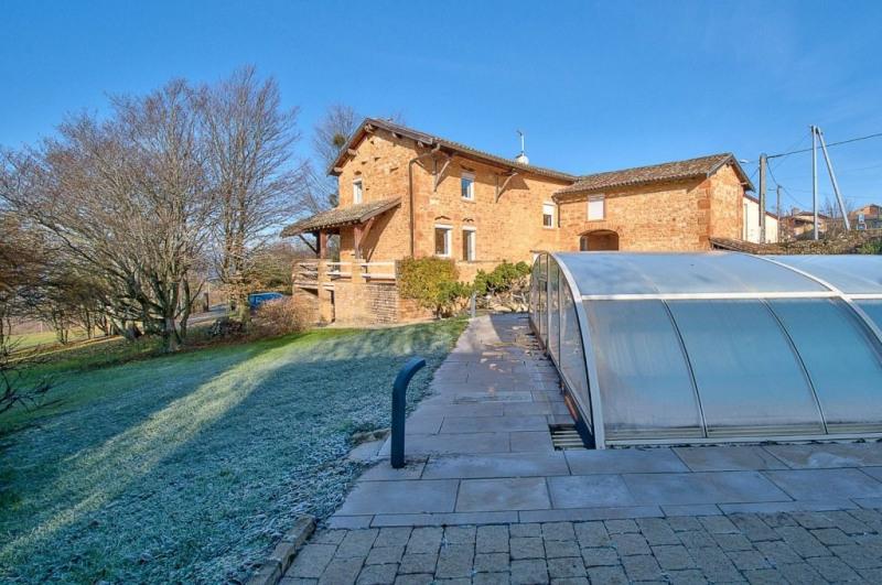 Vente de prestige maison / villa Charnay 730000€ - Photo 5