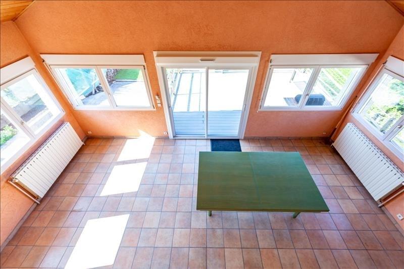 Vente maison / villa Saone 270000€ - Photo 12