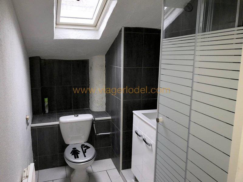 Viager appartement Nice 69500€ - Photo 6