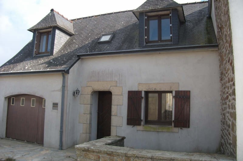 Vente maison / villa Plouhinec 156 900€ - Photo 2