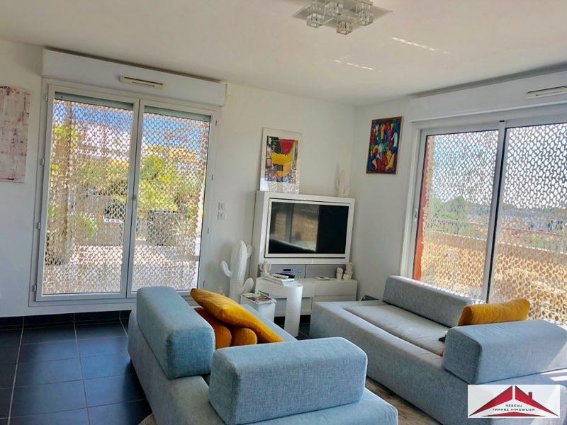 Sale apartment Montpellier 337 000€ - Picture 1