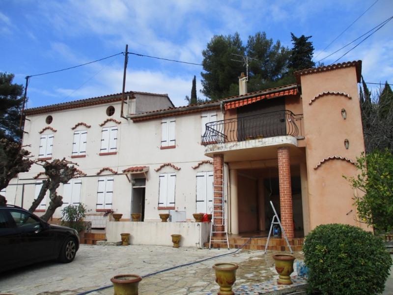 Vendita casa Toulon 483000€ - Fotografia 1