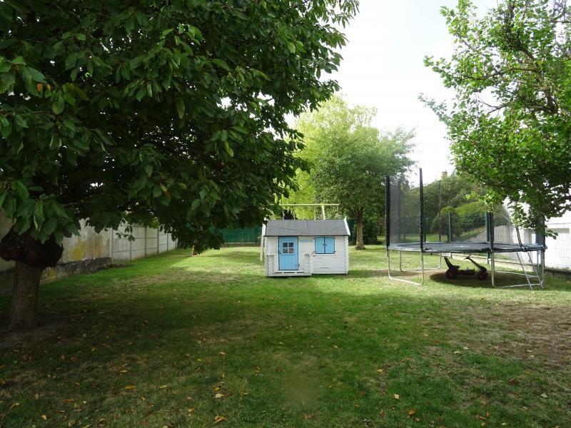 Vente maison / villa Troyes 175000€ - Photo 3