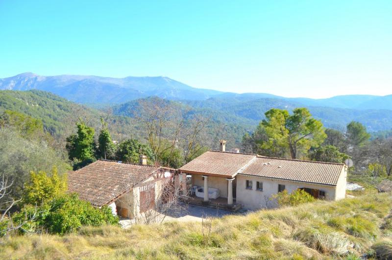 Vente maison / villa Contes 395000€ - Photo 1