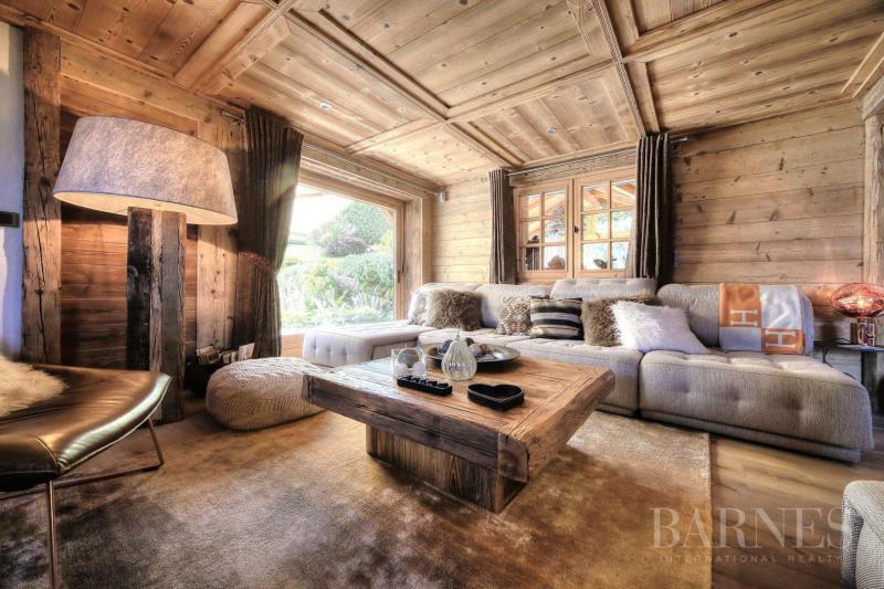 Vente de prestige maison / villa Saint-gervais-les-bains 2450000€ - Photo 6