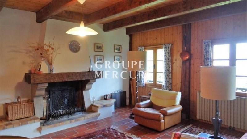 Deluxe sale house / villa St gervais les bains 750000€ - Picture 3