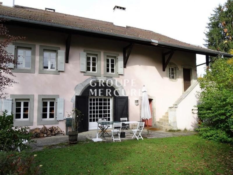 Deluxe sale house / villa Boege 950000€ - Picture 12