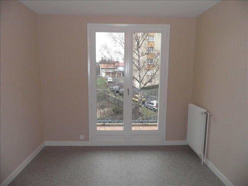 Location appartement Le puy en velay 497,79€ CC - Photo 2