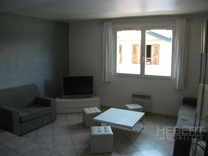 Affitto appartamento Saint gervais les bains 490€ CC - Fotografia 4