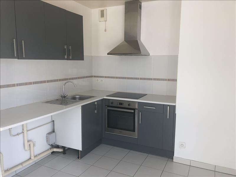 Location appartement Lipsheim 674€ CC - Photo 1