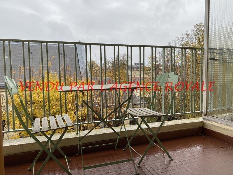 Sale apartment St germain en laye 660000€ - Picture 1