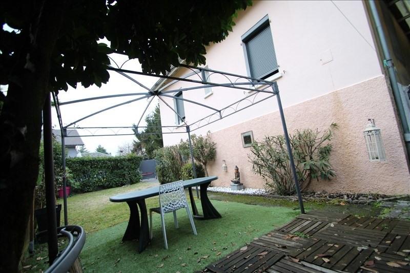 Vente maison / villa Barberaz 255000€ - Photo 6