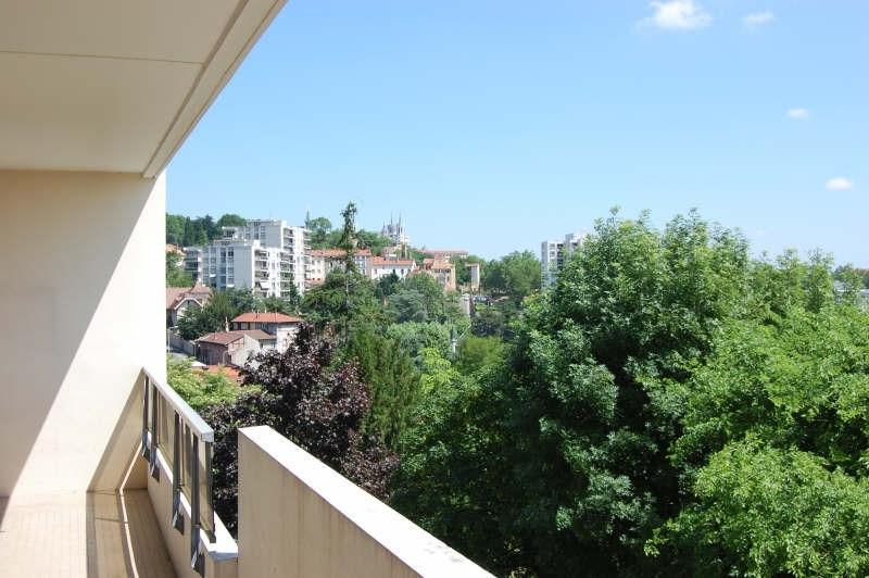 Location appartement Lyon 5ème 934€ CC - Photo 2