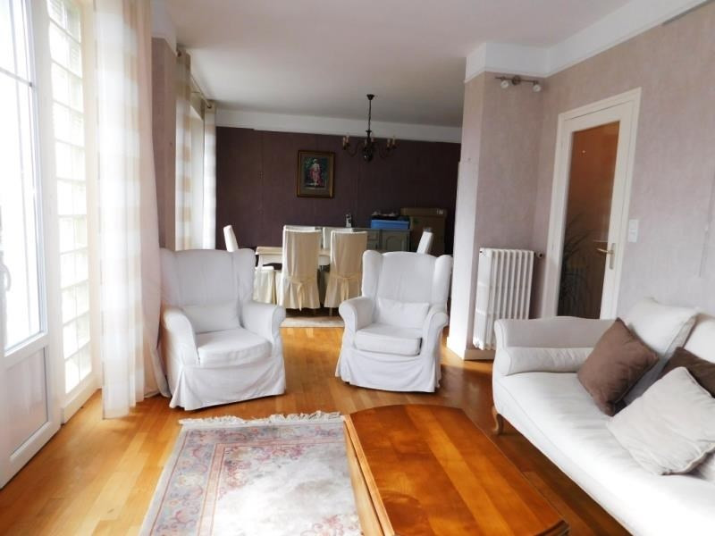 Sale apartment Fougeres 187 200€ - Picture 2