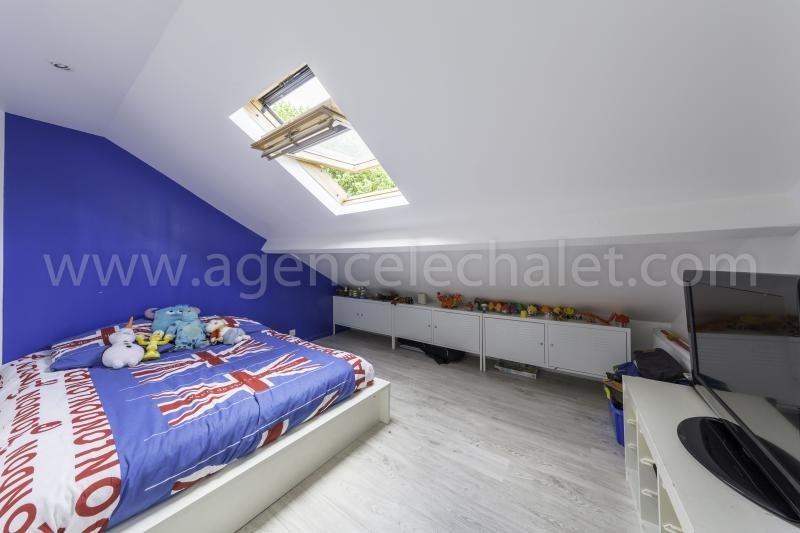Revenda casa Villeneuve le roi 299000€ - Fotografia 7