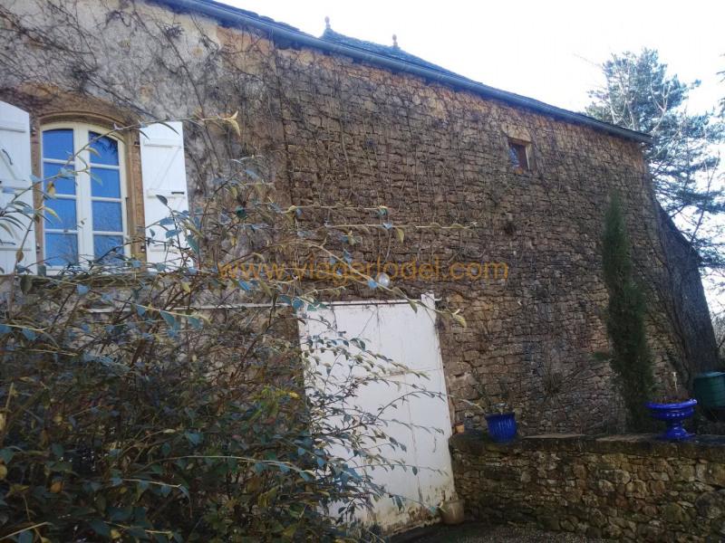Life annuity house / villa Martiel 175000€ - Picture 4