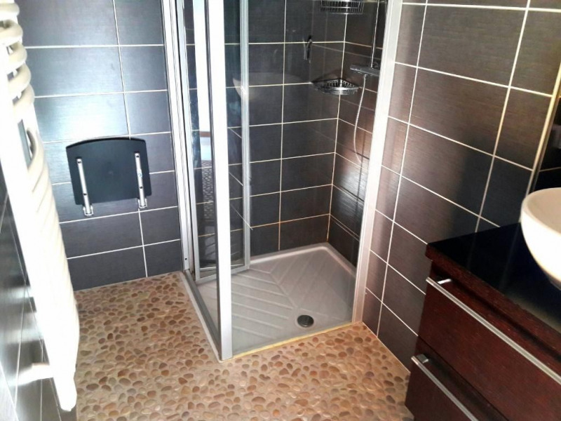 Vente appartement Sallanches 219000€ - Photo 6