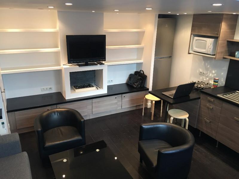 Vente appartement Paris 18ème 468000€ - Photo 5