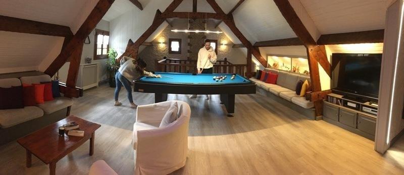 Sale house / villa Marines 573000€ - Picture 7