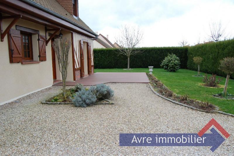 Vente maison / villa Verneuil d'avre et d'iton 195000€ - Photo 10