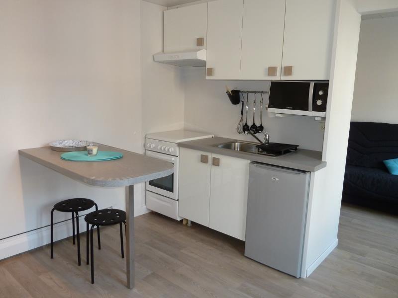 Rental apartment Pornichet 395€ CC - Picture 8