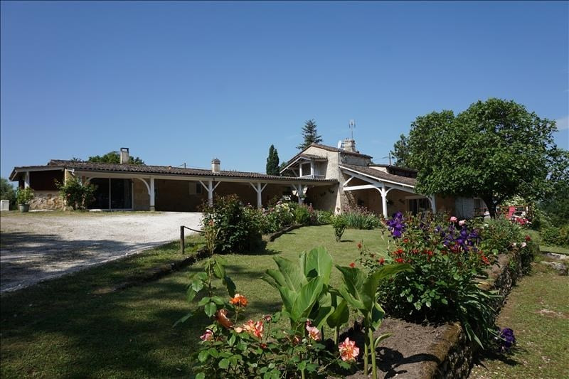 Sale house / villa St emilion 455 000€ - Picture 1