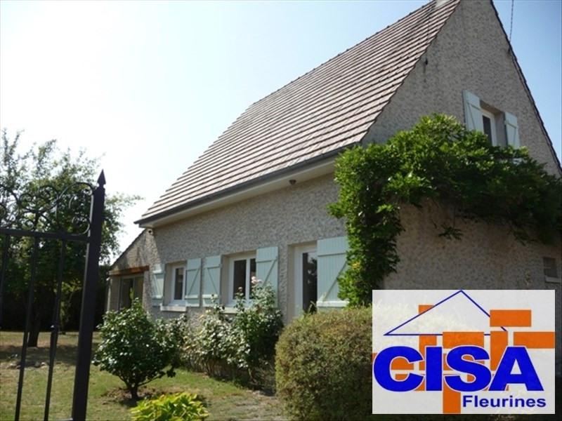 Rental house / villa Thiers sur theve 1350€ CC - Picture 3