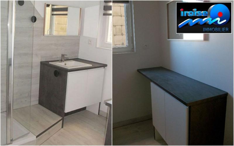 Sale apartment Brest 193800€ - Picture 3