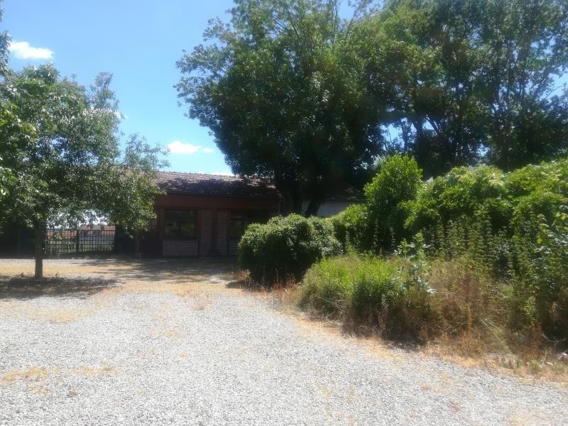 Sale house / villa Queant 449200€ - Picture 8
