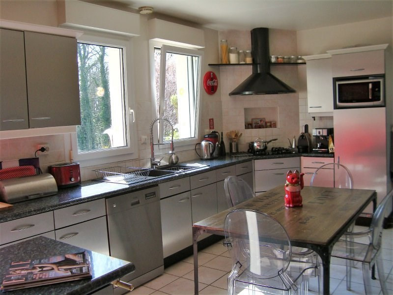 Vente maison / villa Senlis 865 000€ - Photo 5