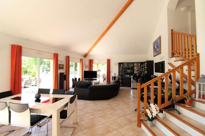 Vente maison / villa Vourey 749000€ - Photo 2