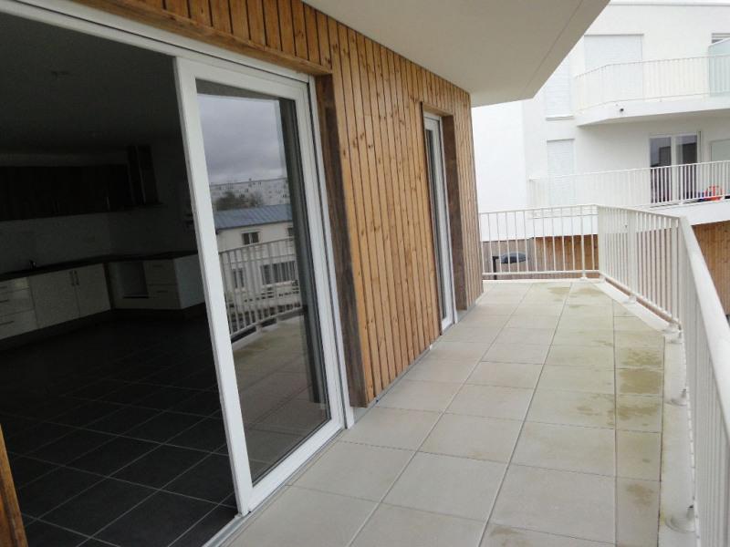 Rental apartment Brest 661€ CC - Picture 5