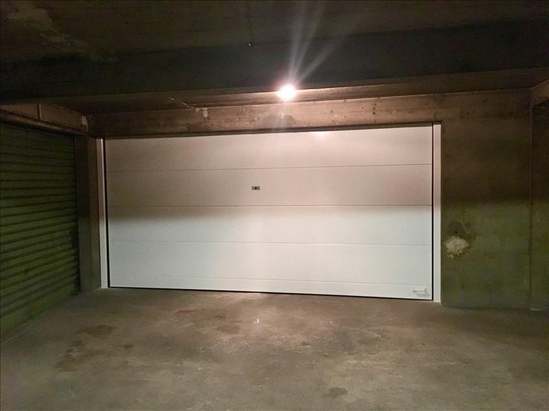 Vente parking Grenoble 27000€ - Photo 1