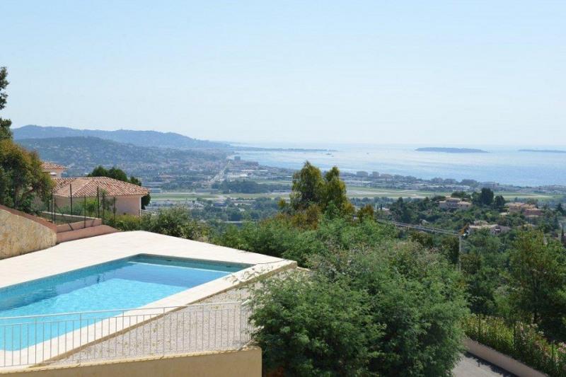 Vente de prestige maison / villa Mandelieu 1600000€ - Photo 6