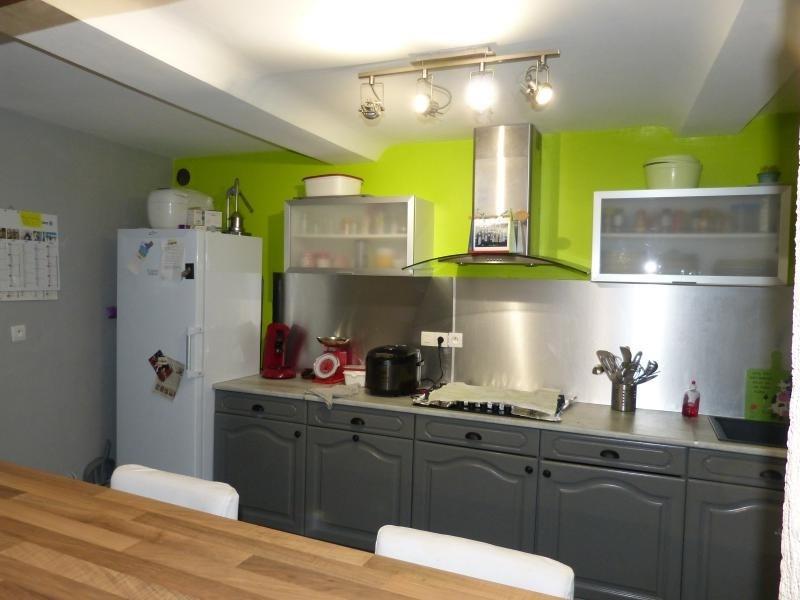 Vente maison / villa Tilly sur seulles 142000€ - Photo 2