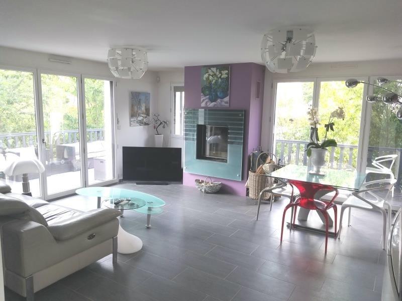 Sale house / villa Maisons-laffitte 849000€ - Picture 2