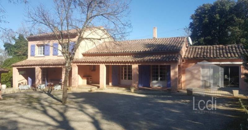 Vente maison / villa Montélimar 399000€ - Photo 2