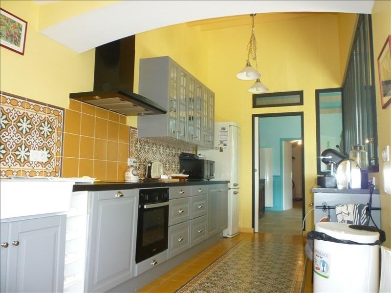 Vente maison / villa St pierre d'oleron 457000€ - Photo 8