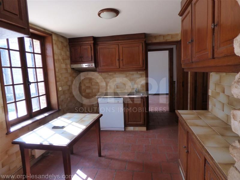Sale house / villa Les andelys 265000€ - Picture 5