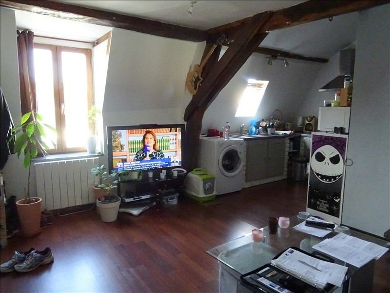 Sale apartment Chambly 112 000€ - Picture 1