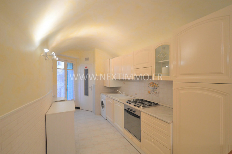 Vente appartement Menton 165 000€ - Photo 2