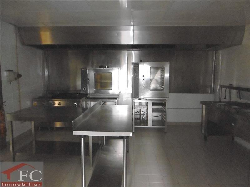Sale empty room/storage La chartre sur le loir 202000€ - Picture 8