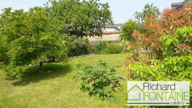 Vente maison / villa Chartres de bretagne 434700€ - Photo 3